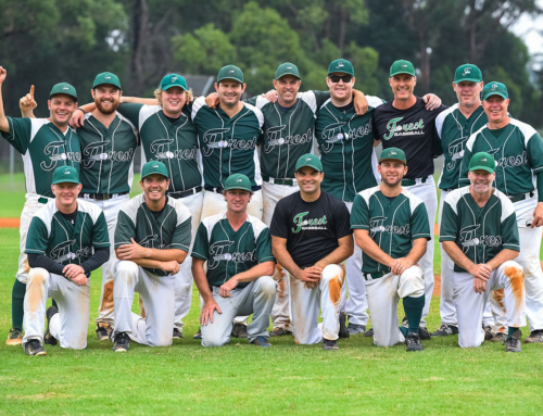 Forest wins Manly-Warringah Minor League