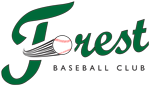 Forest Baseball Club Logo
